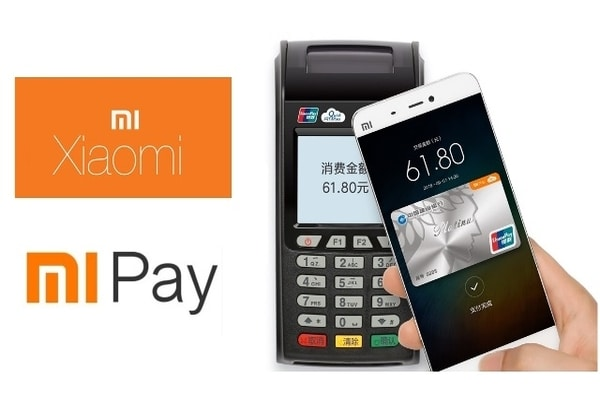 Xiaomi Introduces UPI-based Mi Pay service in India