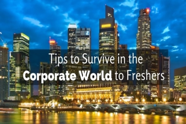 Do's and Don'ts which will help you Succeed in Corporate World