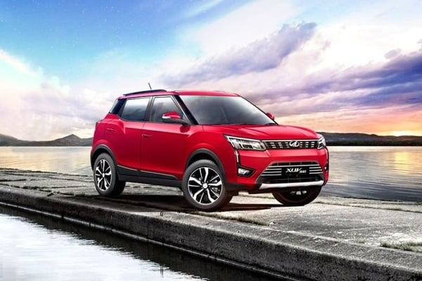 Mahindra XUV300 launch in February: Price and Specifications