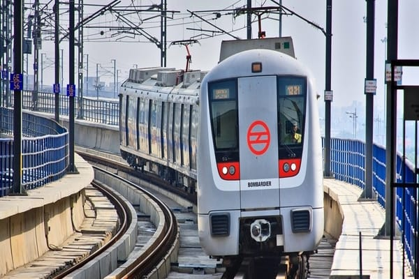 Delhi Metro to Start Operating in Three New Routes This Month