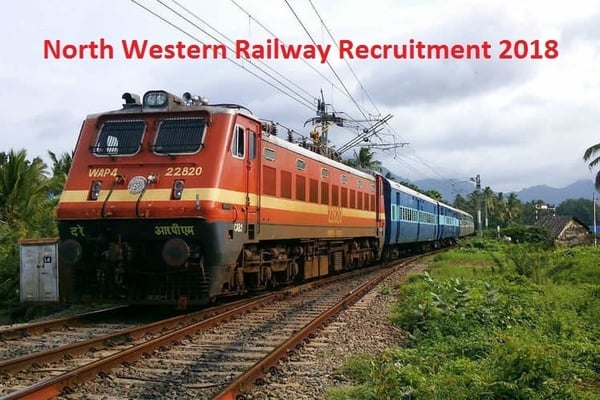 NWR Recruitment (2018) – 2,090 Vacancies for Apprentice