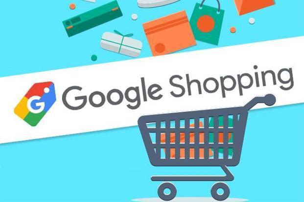 Google launched its own Shopping Portal in India