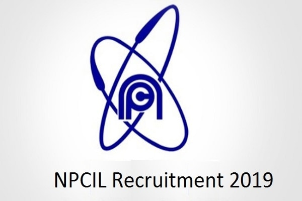 NPCIL Recruitment 2019: 162 ST/ SA/ Technician Vacancies