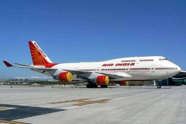 Air India Launches Bidding System for Upgrade to Business Class