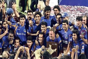 Rajasthan Royals owner set to sell stakes, big business houses expected to bid.