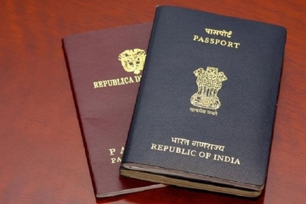 Government may soon introduce chip-based e-passports