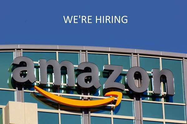 Good News for Job-Seekers:1,286 Openings in Amazon India