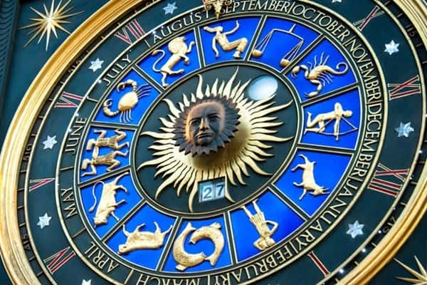 Today's Horoscope (25th Nov): Have a Look at your Astrology Prediction