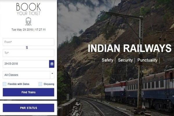 IRCTC: 7 Recent Features on Indian Railways Website You Must Know