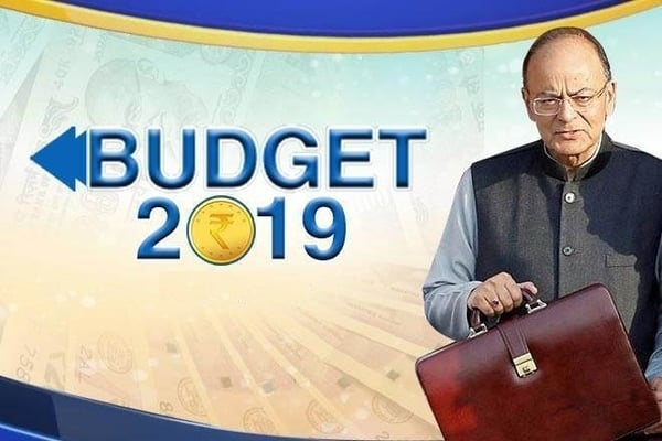Budget 2019: No Income Tax on Individuals with Income up to Rs 5 lakh