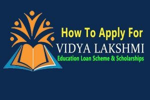 Vidya Lakshmi Education Loan