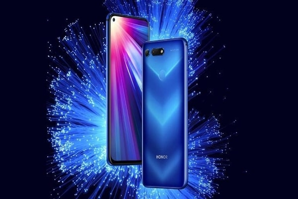 Honor View 20 launched: Price, specs and features