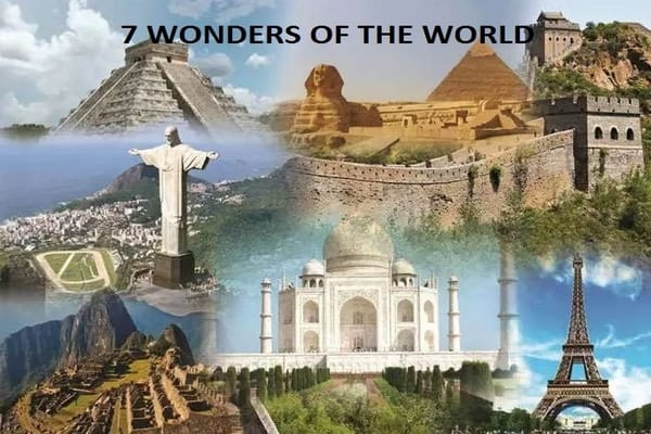 Delhi's 'Wonders of the World' park project: Full Details
