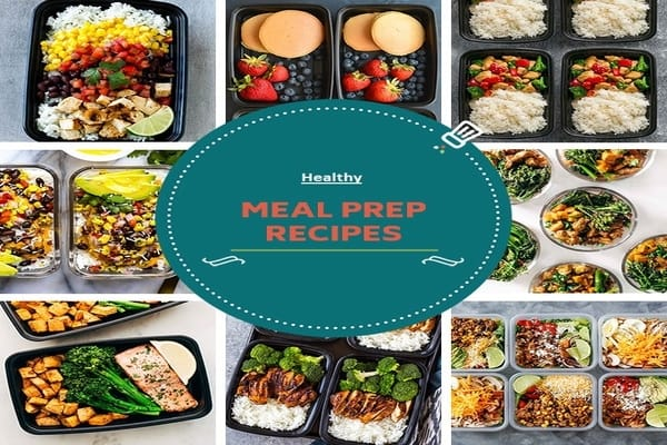Quick Healthy Meal Recipes