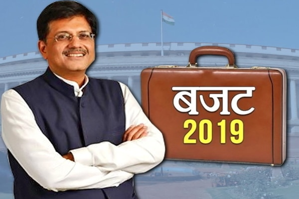Interim Budget 2019-20: Key highlights of FM Piyush Goyal's Budget speech