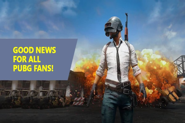 Good News For PUBG Fans. New Update allows you to buy weapons.