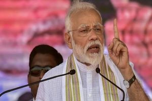 No relaxation in age or number of attempts under Modi's 10% EWS quota