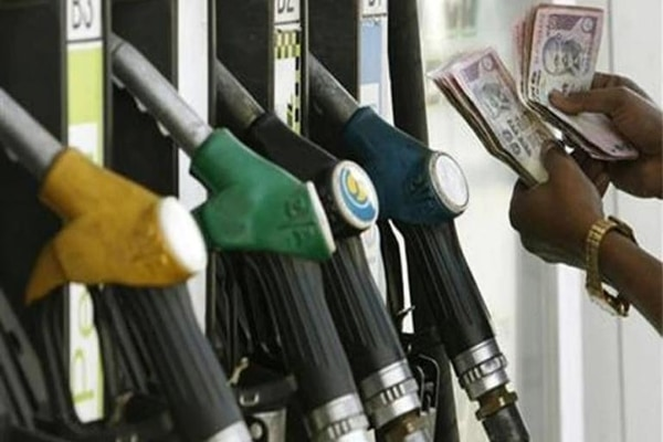 Petrol and Diesel Prices Hiked Marginally
