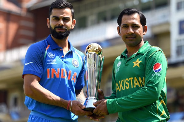 India Should Not Play Pakistan In The World Cup