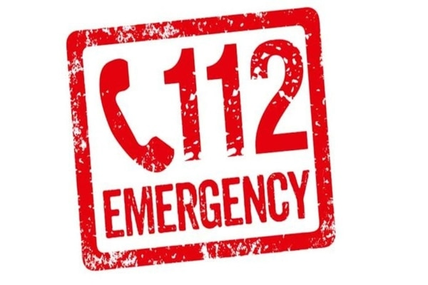112 single emergency helpline number launched in India: Here are all the details