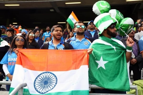 BCCI to request ICC to ban Pakistan from 2019 World Cup