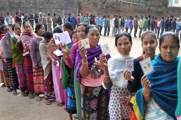 Lok Sabha Elections 2019: All-Women Poll Booths for the first time in Delhi