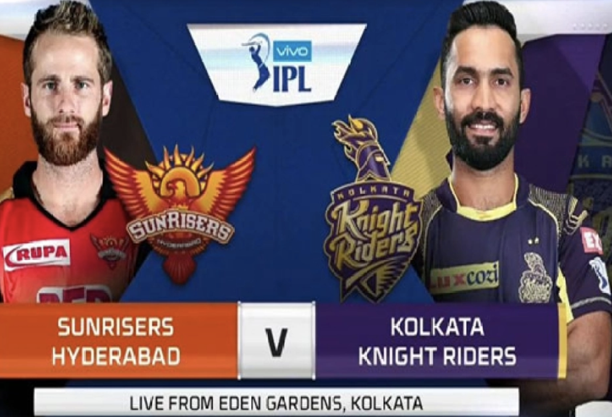 KKR vs SRH, IPL 2019 Match 2 – Preview, Probable Playing XI & More