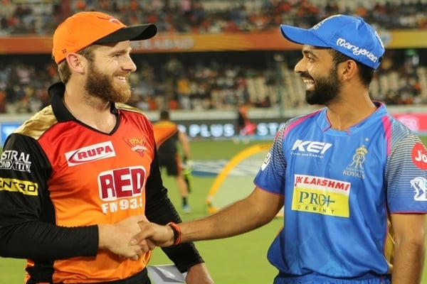 IPL 2019 Match 8 Preview- RR vs SRH