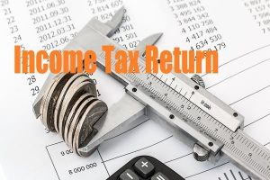 Income Tax Return Faceless Verification coming