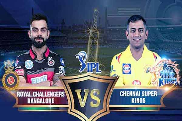 CSK vs RCB, IPL 2019 Match 1 – Preview & Predicted Playing XI