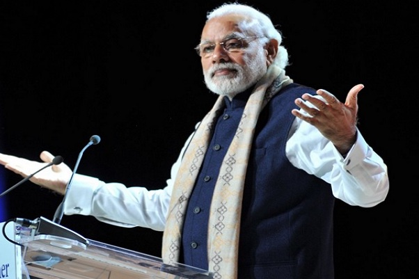 PM Narendra Modi to address nation shortly with an 'important announcement' – WATCH NOW
