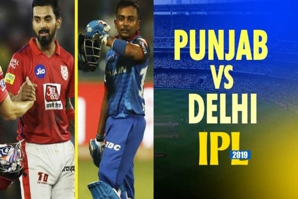 IPL 2019, Match 13 – KXIP vs DC Preview