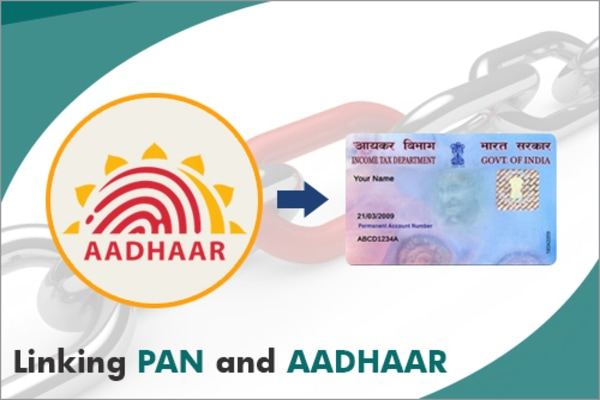 PAN-Aadhaar Linking Deadline Extended: CBDT Gives 3 Months Time