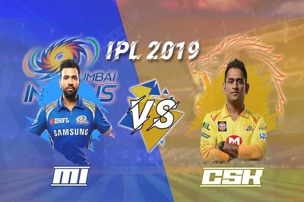 IPL 2019, Match 15 – MI vs CSK Preview