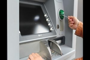 ATM transaction fee might go up. Check details here