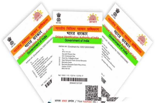 Election Commission may soon have legal power to link Aadhaar and voter ID