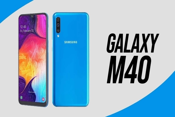 Samsung Galaxy M40 India Launch Set for Today: Launch Time, Expected Price, Specifications