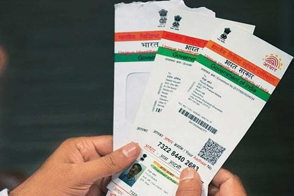 Aadhaar Amendment bill gets Cabinet nod, to be introduced in Budget session