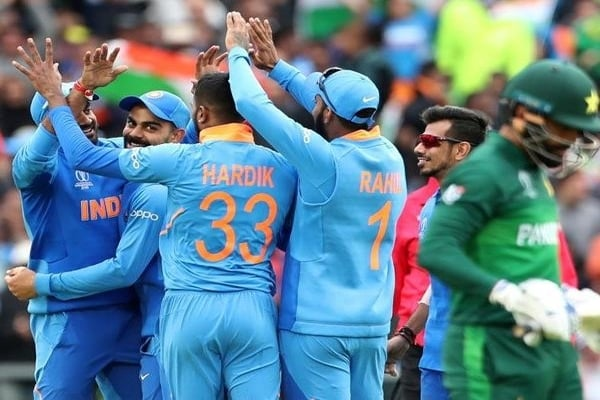 India vs Pakistan: India make it 7-0 against a mediocre Pakistan