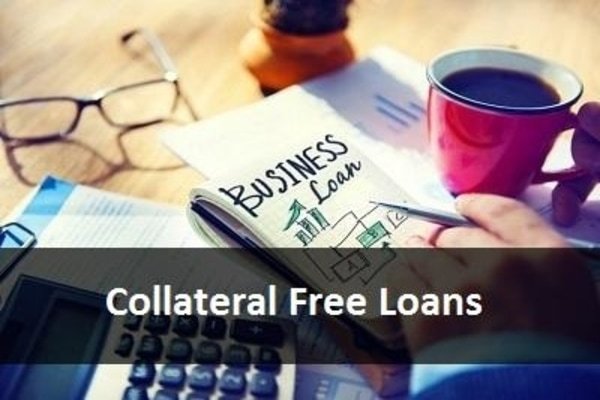 Collateral Free Loans up to Rs 200 Lacs through MSME