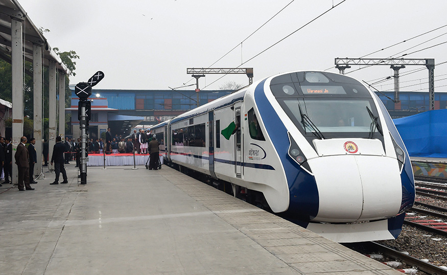Indian Railway to conduct Largest Recruitment Drive Ever - Updated You