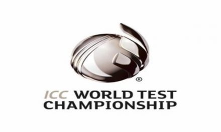ICC officially launches World Test Championship
