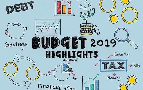 Union Budget 2019-20 Highlights: Electric Vehicles, Technology, Education, Infrastructure