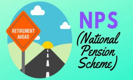 No NPS Annuity Provider Is Selected? National Pension System