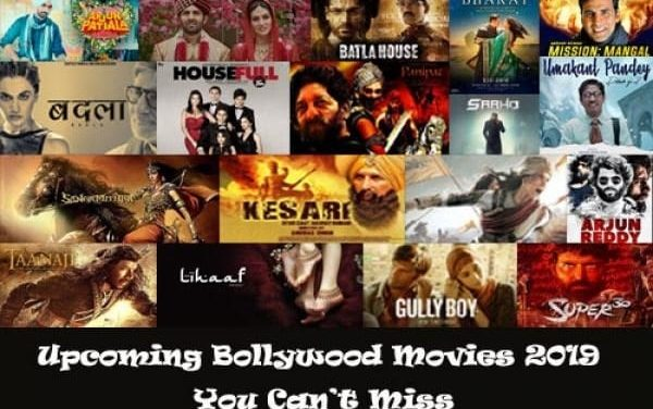 Upcoming Bollywood movies of 2019: Saaho, Super30, Mission Mandal and more