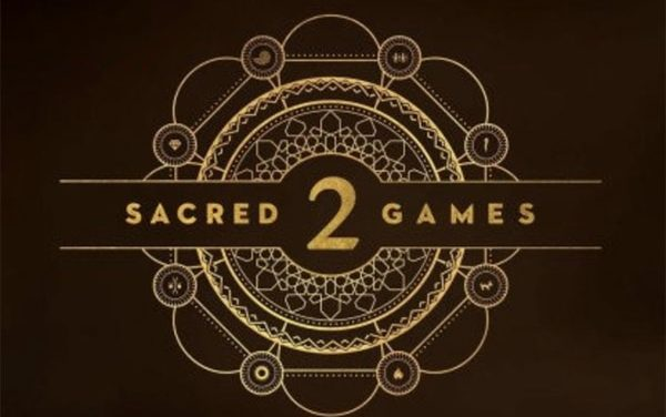 Sacred Games 2: Trailer out now, Release Date revealed