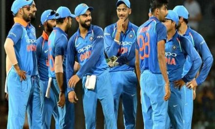 India's New Squad for ODI, T20Is, and Tests for the series against West Indies