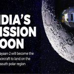 Chandrayaan 2 Successfully Enters Lunars Orbit