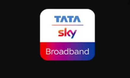 Tata Sky Broadband Offers allows Up to 6 Months of Extra Usage on Annual Plan