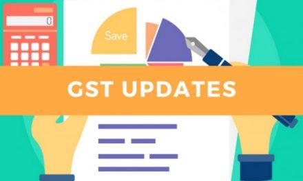 GST Update: Indirect tax dispute resolution scheme notified